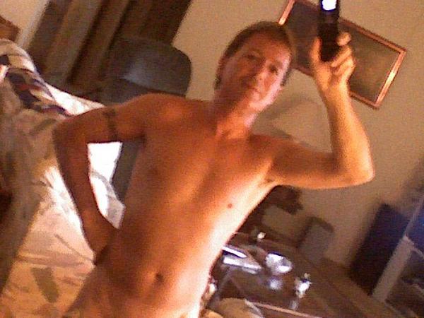 Jon Grissom Naked Photo