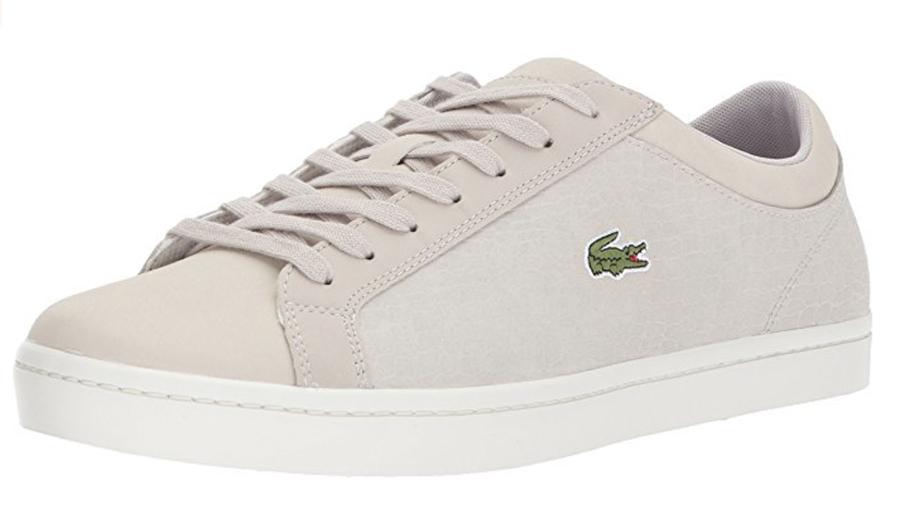 Lacoste Straightset Men's Sneaker