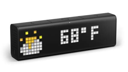 lametric wifi clock