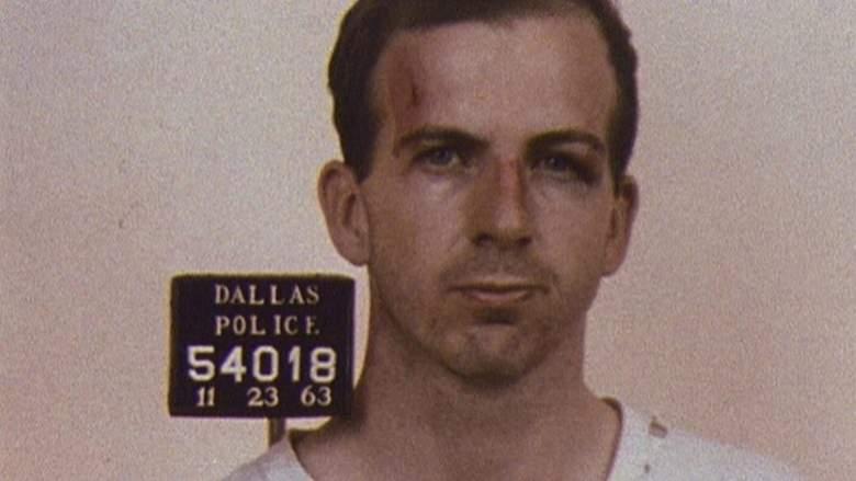 Lee Harvey Oswald, President Kennedy, John F. Kennedy, assassin