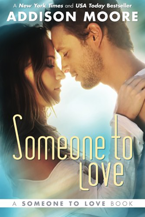 Someone To Love Series Book 1