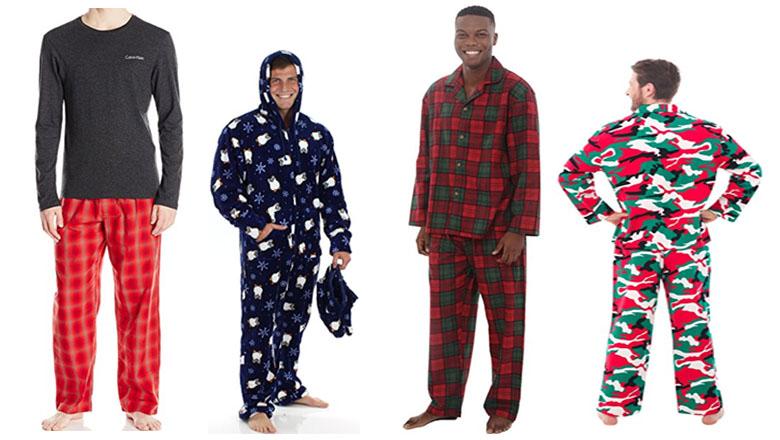mens christmas pajamas, mens christmas pjs, mens christmas pyjamas