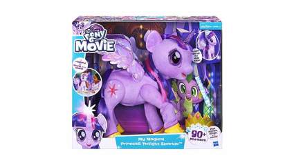 my little pony christmas gifts