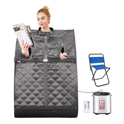oppsdecor portable sauna