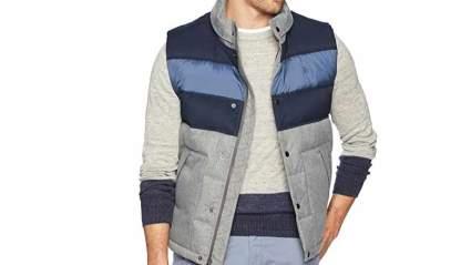 original penguin vest