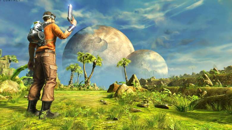 Outcast: Second Contact Hands On