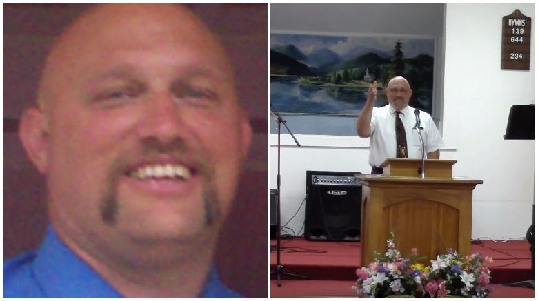 pastor frank pomeroy, frank pomeroy, frank pomeroy texas, frank pomeroy first baptist church