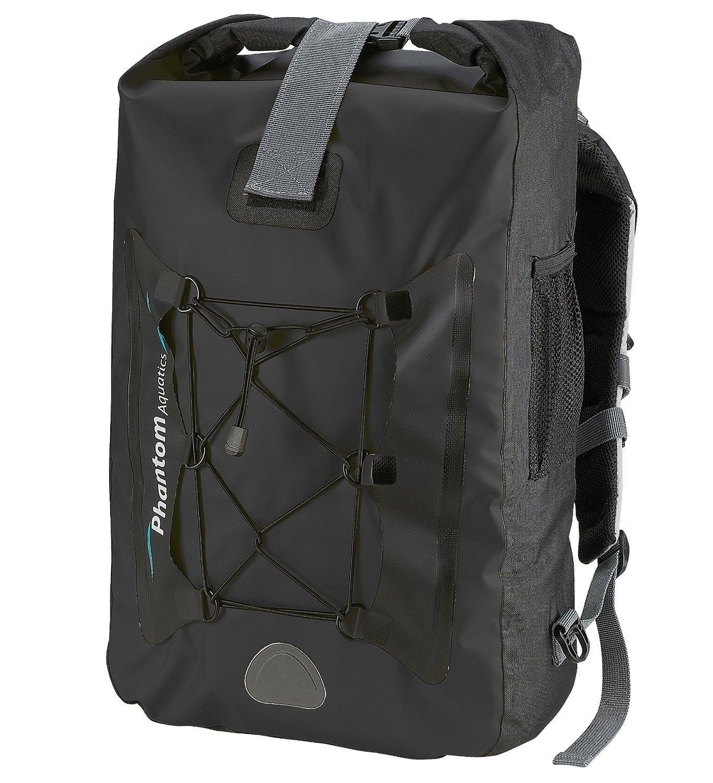 phantom aquatics, dry bag, survival backpack, christmas, survivalist