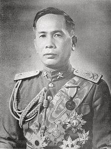 Plaek Phibunsongkhram Wikipedia