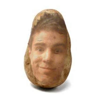potato pal