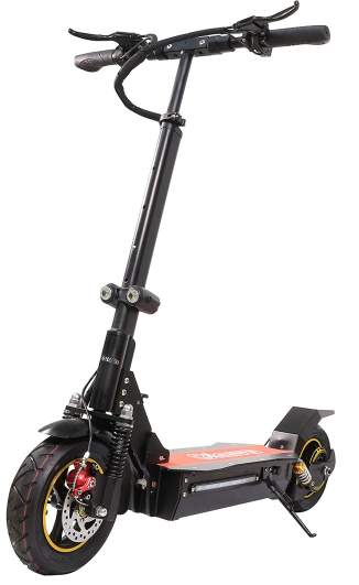 Qiewa q1 hummer, best electric scooters, best electronic scooters gift