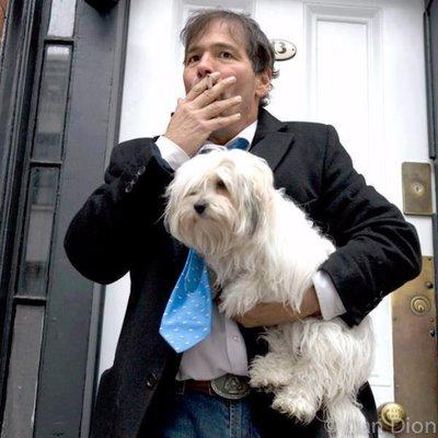 Randy Credico, Roger Stone, Wikileaks, Julian Assange