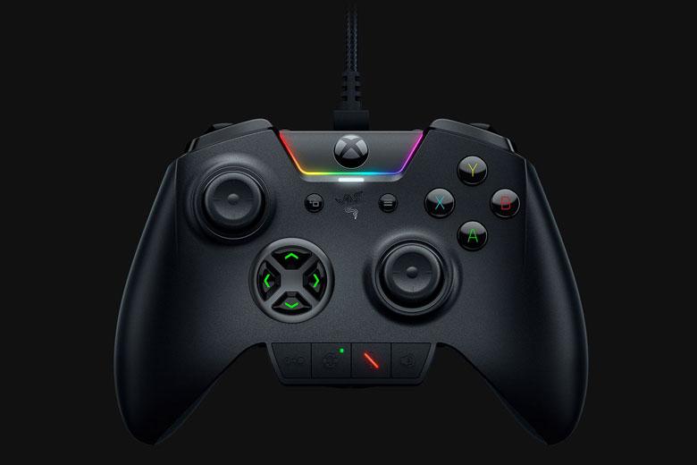 Razer Wolverine Ultimate Xbox Controller