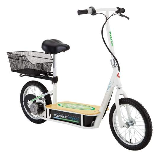 Razor Ecosmart, best electric scooters, best electronic scooters gift