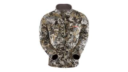 sitka gear hunting fleece