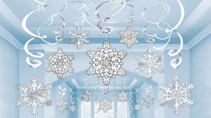 white christmas decorations, white christmas decor, white christmas decorations ideas, white xmas decorations