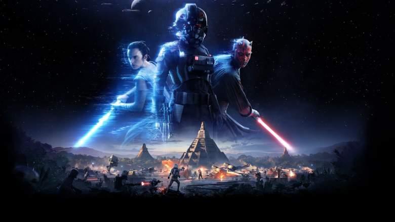 Star Wars Lightsaber Game