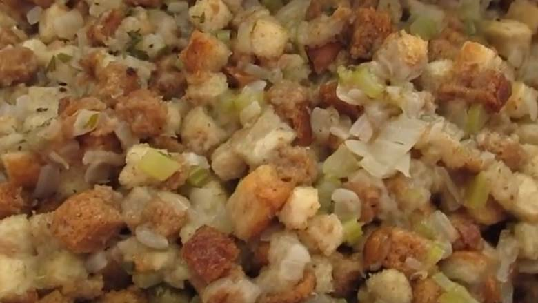 stuffing, stuffing recipe, bread stuffing, best stuffing, best stuffing recipe