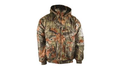 trailcrest hunting jacket