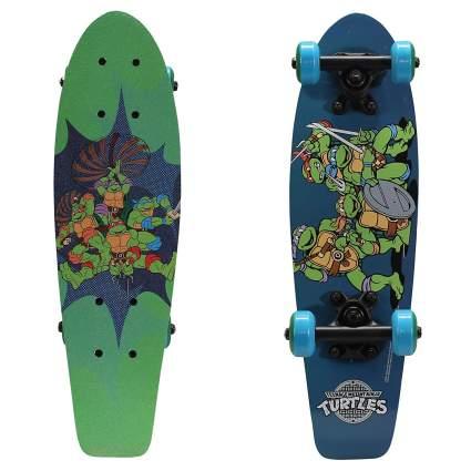 tmnt skateboard