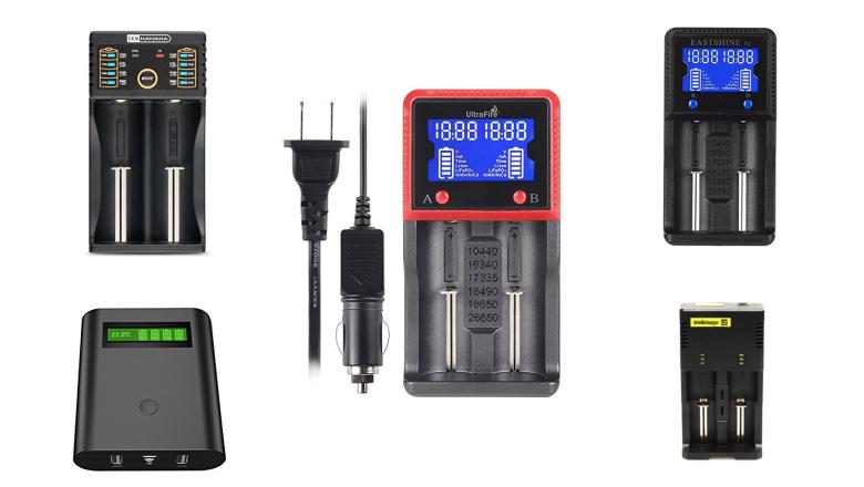18650 battery charger, 18650 battery chargers, best 18650 battery chargers, best 18650 battery chargers