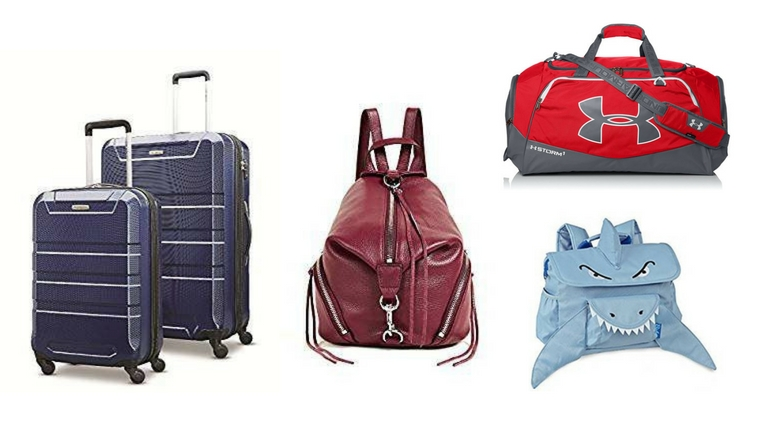 best black friday luggage sales, black friday deals suitcases