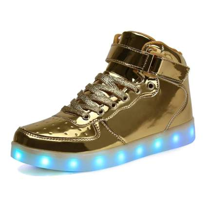 voovix light up sneakers