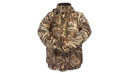 wildfowler hunting jacket