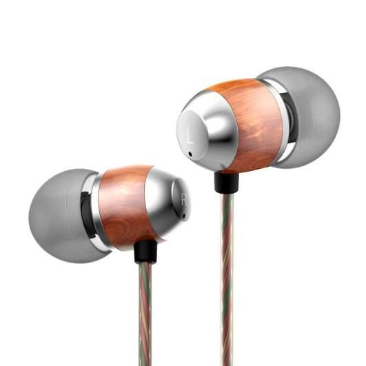Wood in-ear headphones, best cyber monday deals, best cyber monday smartphone