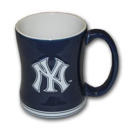 yankees coffee mugs