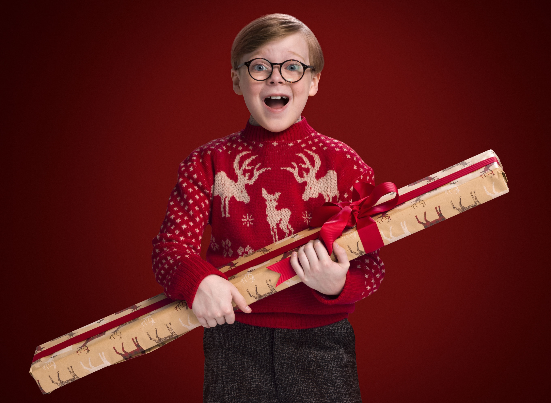 Andy Walken, Andy Walken A Christmas Story Live, Christmas Story Live, Who Is Playing Ralphie In A Christmas Story Live