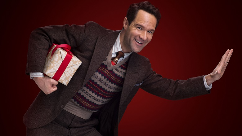 Chris Diamantopoulos, Who Plays Dad In A Christmas Story Live, Who Is Playing Dad In A Christmas Story Live, Who Plays The Old Man In A Christmas Story Live