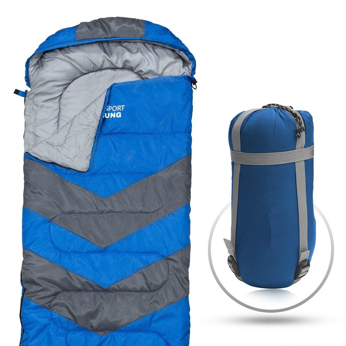 abco tech, backpacking, backpacking sleeping bag, camping