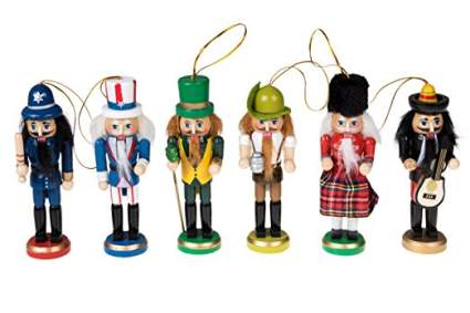 nutcracker ornaments, nutcracker, best nutcracker ornament, christmas ornaments