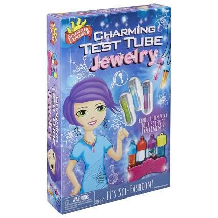 Scientific Explorer Charming Test Tube Science Kit