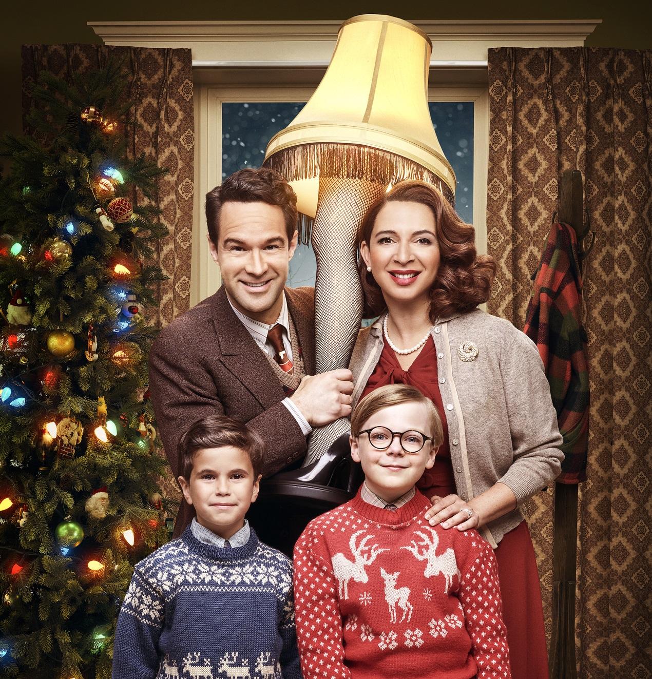 A Christmas Story Live, A Christmas Story Live Streaming, Watch A Christmas Story Live Online, Watch FOX Online, Fox Live Stream