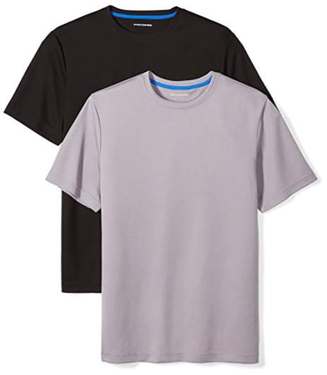 Amazon Essentials Men_s Performance T-Shirts