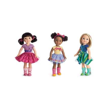 American girl welliewisher kendall doll