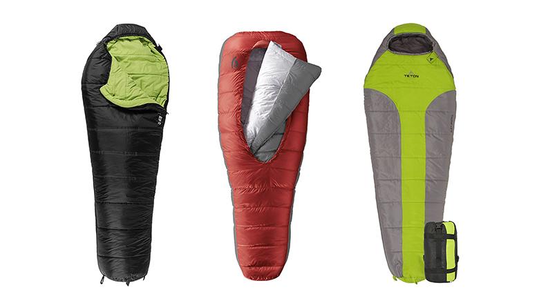 sleeping bags, hiking, backpacking, backpacking sleeping bag