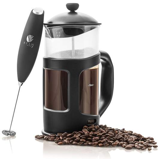 Bean Envy French Press