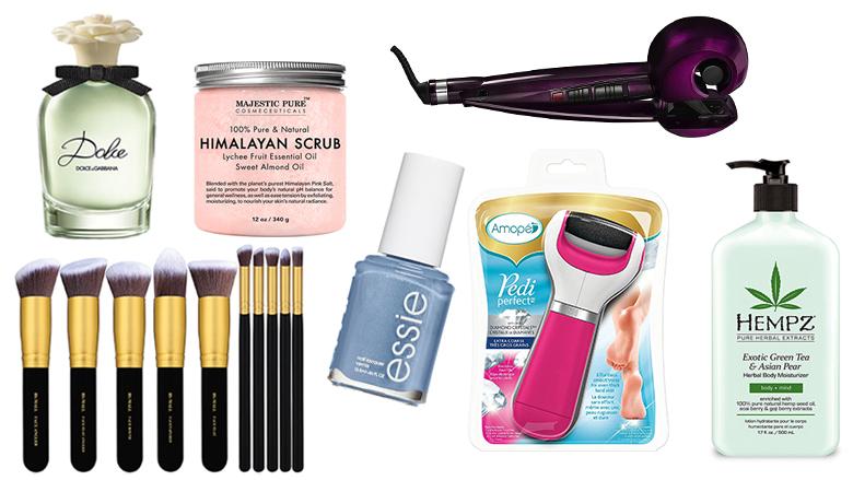 beauty deals, makeup deals, beauty gifts, christmas beauty gifts