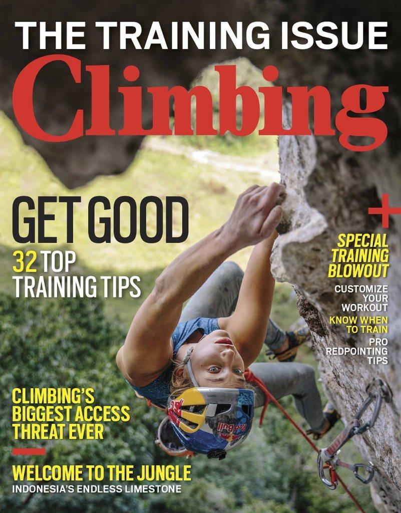 climbing, rock climbing, magazine subscription, christmas gift, climbing magazine