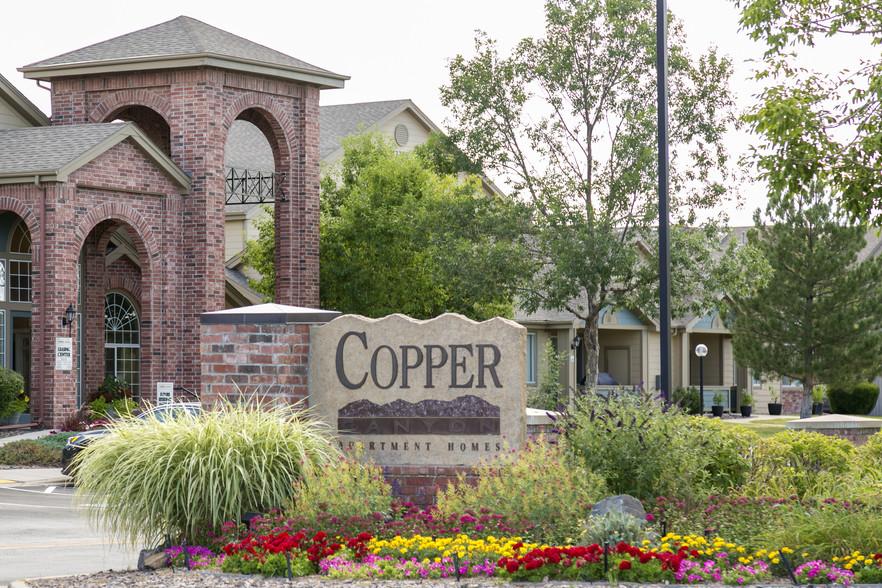 Copper Canyon Apartments.com