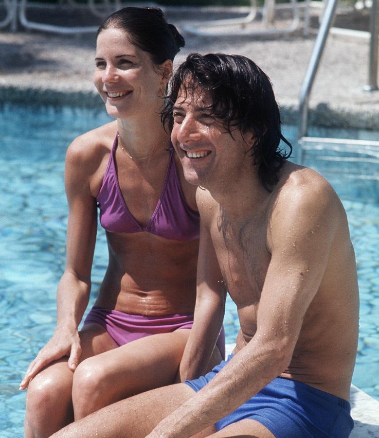 Cori Thomas, Cori Thomas Dustin Hoffman, Dustin Hoffman, Dustin Hoffman Accusers, Dustin Hoffman Sexual Predator, Dustin Hoffman Daughter Friend