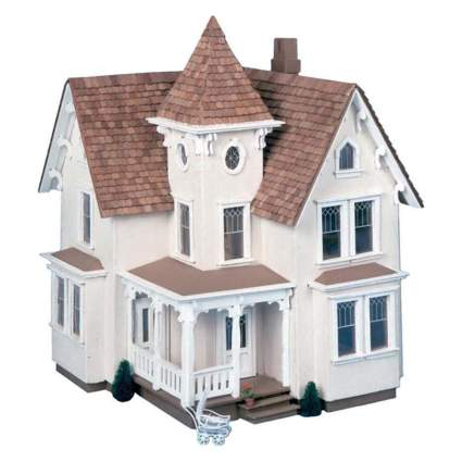 Fairfield Dollhouse Kit by Greenleaf Doll Houses