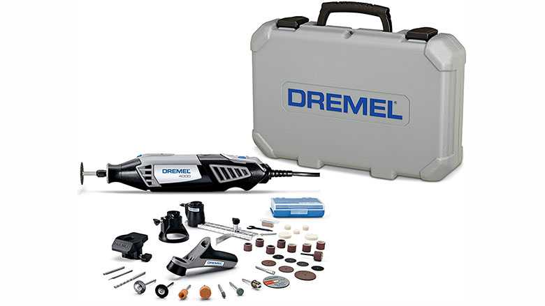 gifts for crafters, gifts for music lovers, gifts for artists, gifts for creative people, gifts for chefs, dremel