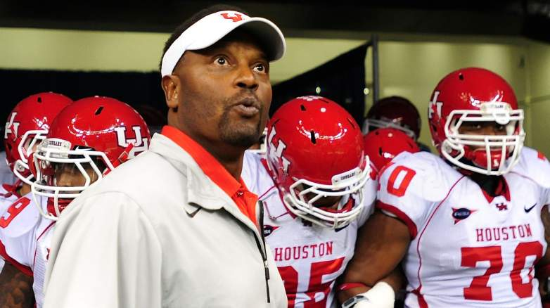 kevin sumlin, college football coaching changed