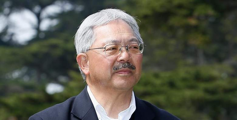 ed lee, mayor ed lee