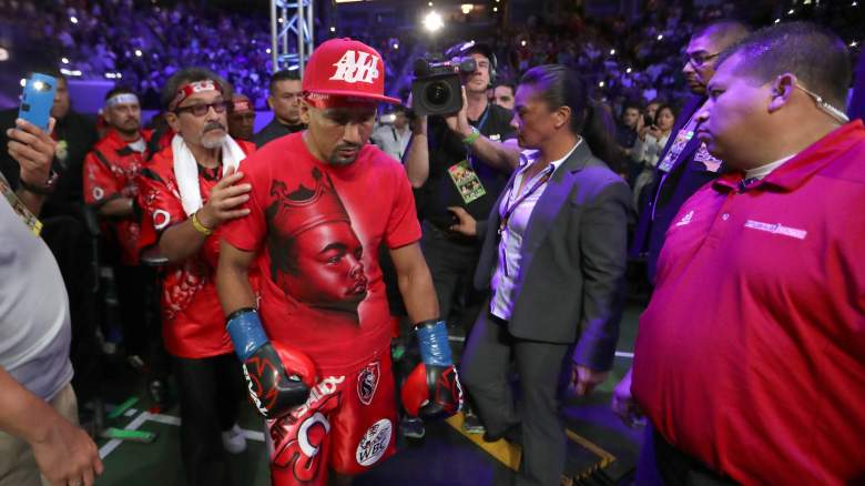 Orlando Salido vs Miguel Roman Live Stream, How to Watch HBO, Free, Online, Without Cable