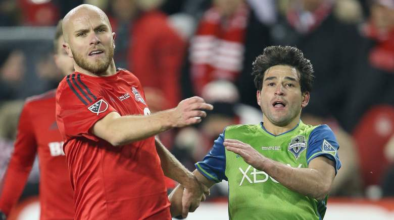 MLS Cup Live Stream, Seattle Sounders vs Toronto FC, How to Watch, Free, Without Cable